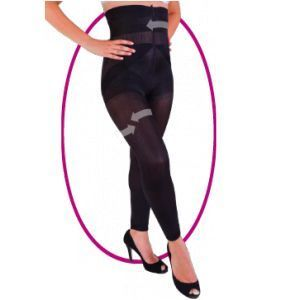 PANTICELL Pantacollant Taille Haute
