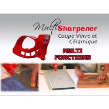 AFFUTEUR MULTI SHARPENER