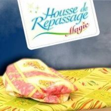 HOUSSE EASY PRESS