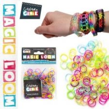 COFFRET BANDALOOM - MAGIC LOOM