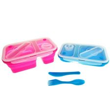 LUNCH BOX LOT DE 2