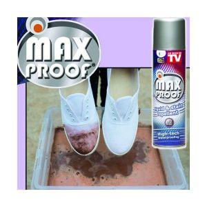 MAX PROOF IMPERMEABILISANT