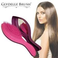 GLYDELLE BRUSH