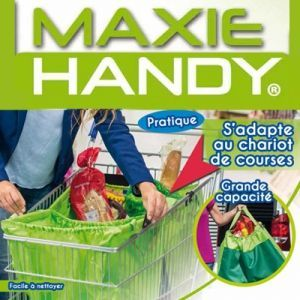 SAC MAXIE HANDY