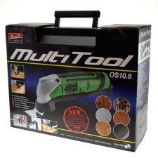 MULTITOOL OUTIL MULTIFONCTIONS SANS FIL