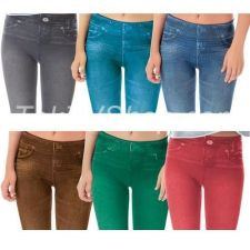 SUMMER SHAPER JEGGINGS