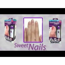 SWEET NAILS SET MANUCURE