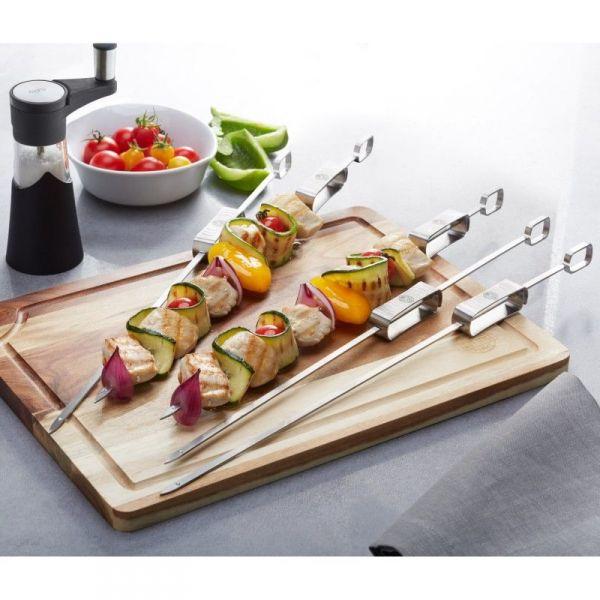 Pic n grill lot de 4 tv - Essoreuse salade pliable ...