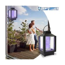 LAMPE ZAPPER ANTI INSECTES
