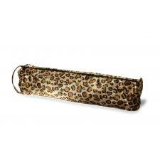 Housse fer à lisser couleur léopard