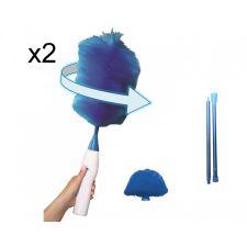 ACTIDUST X2 (*)