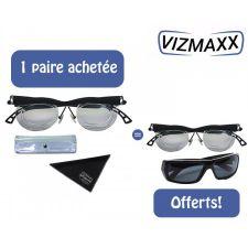 VIZMAXX X2 + POLARYTE PLUS