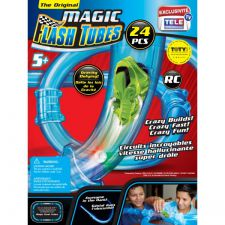 MAGIC FLASH TUBES - SPEED PIPES