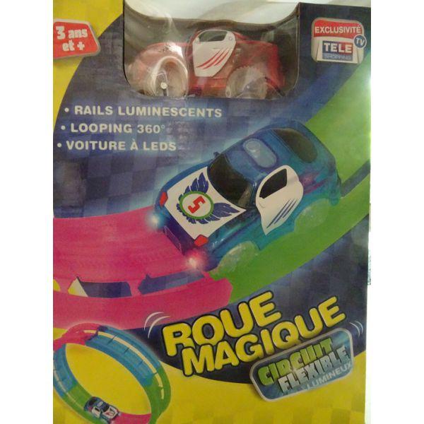 Caddy Roue Tv re Circuit Magique Flexible LGjSMVpqUz