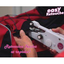 EASY RETOUCHE X2 + KIT BOBINE