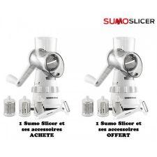 SUMO SLICER X2