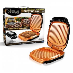 GOTHAM STEEL GRILL ELECTRIQUE