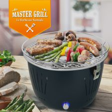 MASTERGRILL BARBECUE NOMADE