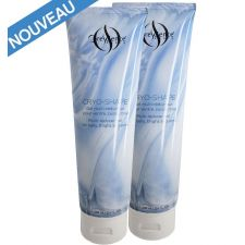 CRYO SHAPE LOT DE 2
