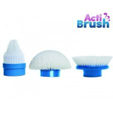 ACTIBRUSH lot de brosses de rechange
