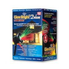 GLOWBRIGHT 9 MODES DE COULEUR