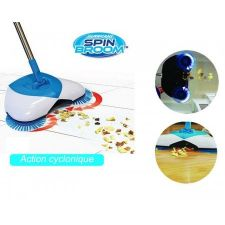 SPIN BROOM - BALAI GLOUTON