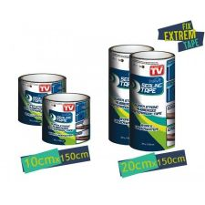 FIX EXTREM TAPE LOT DE 4