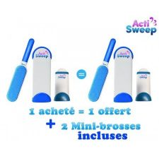 ACTI SWEEP LOT DE 2