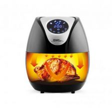 FRITEUSE AIR FRYER 3D